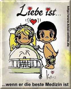 Liebe / Liebe ist  / Krank